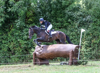 Camphire International CCI3* cross