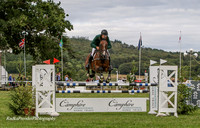 Camphire International CIC3* showjumping
