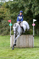 Ballindenisk CIC2**cross 26.9.2015